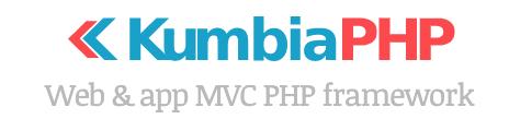 Logo de Kumbiaphp framework